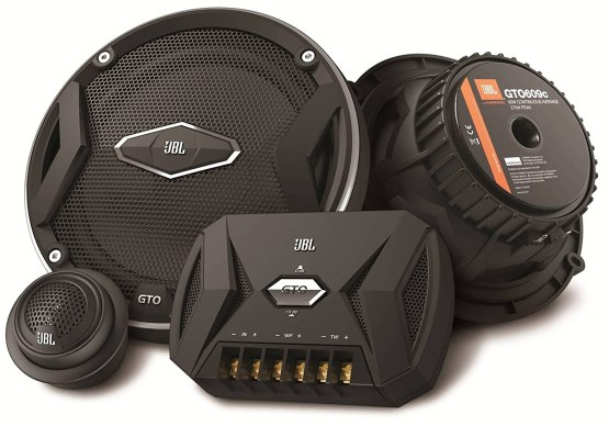 best car speaker brands