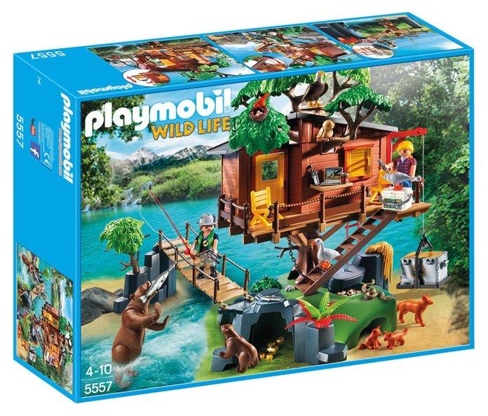 playmobil aventura