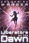 Liberators of the Dawn Cover