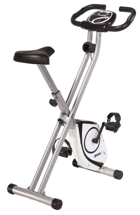 vélo d'appartement elliptique