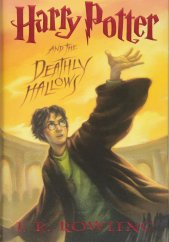 Buy Harry Potter and the Deathly Hallows Book Online at Low Prices ...