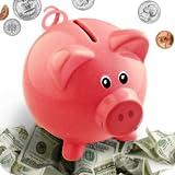 Learning Gems - My Piggy Bank