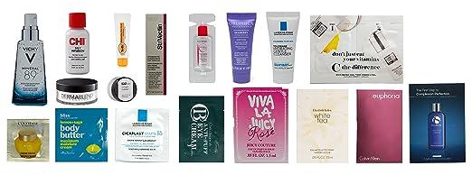 Amazon Women's Luxury Beauty Sample Box: Daily Beauty