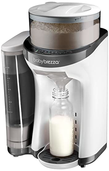 Image result for baby brezza formula pro