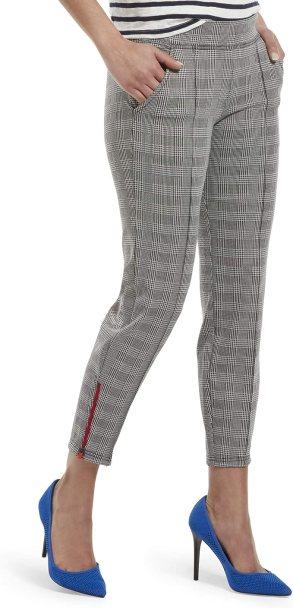 HUE Women's Loafer Skimmer Legging, Assorted