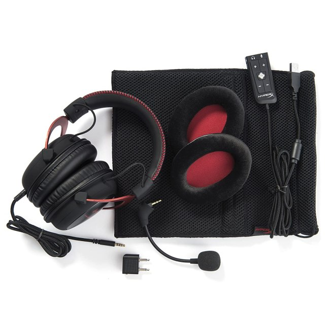HyperX Cloud 2 Gaming Headset review
