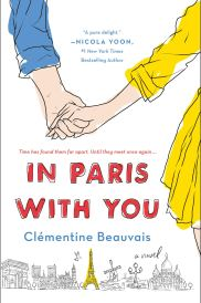 Image result for in paris with you