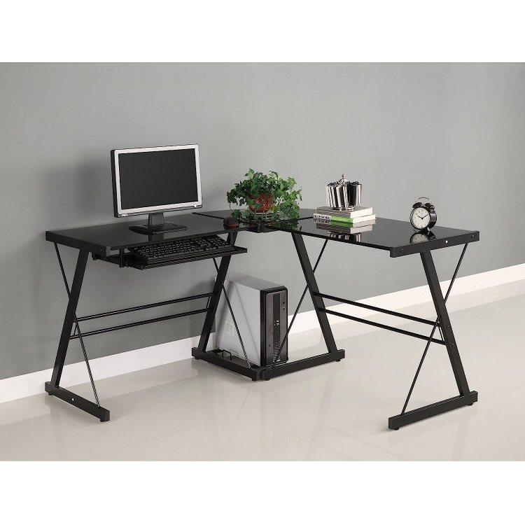 Corner Unit Computer Desks