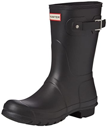 Hunter Women's Original Short Snow Boot