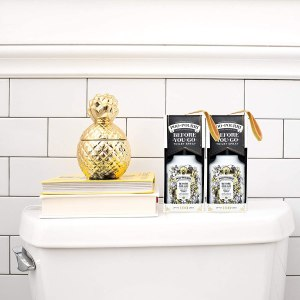 Poo-Pourri Toilet Spray Review