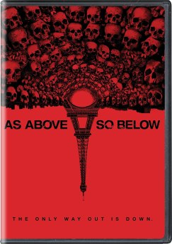 Amazon.com: As Above, So Below: John Erick Dowdle: Movies & TV