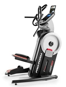 Best Elliptical Under 1500