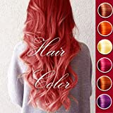 Hair Color Changer