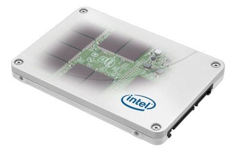 インテル330シリーズソリッドステートドライブ240 GB SATA 6 Gb / s 2.5インチ – ssdsc2ct240 a3 K5