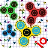 Spin Fidget