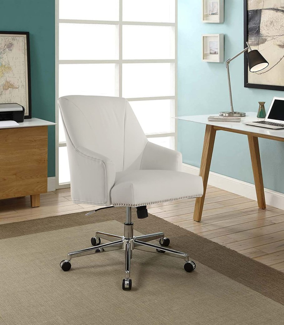 20 Cheap Comfy Desk Chair Ideas For Beautiful Home Offices or ...