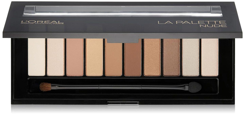 L'Oreal Paris Colour Riche La Palette Eyeshadow