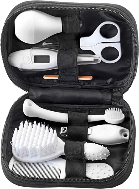 Tommee Tippee Closer To Nature Grooming Kit