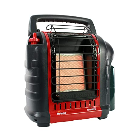 Mr.-Heater-Indoor-Safe-Portable-Radiant-Heater-Reviews