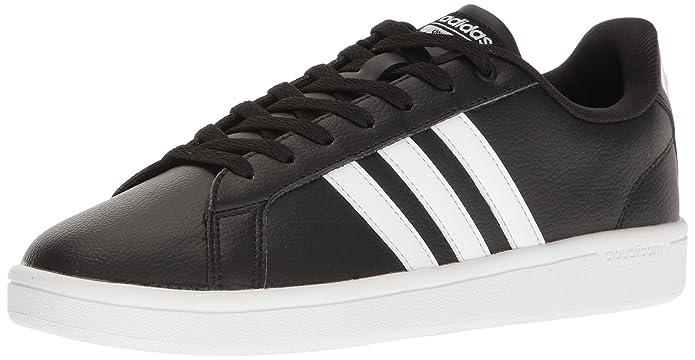 Tenis adidas negroshttps://amzn.to/2Uvjga1