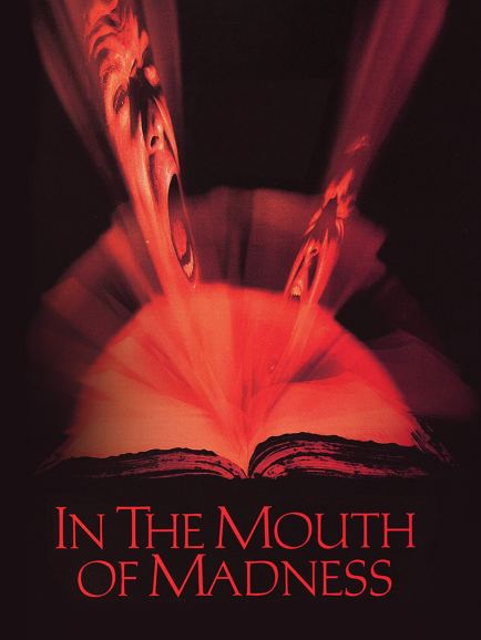 Watch In The Mouth Of Madness (1995) | Prime Video