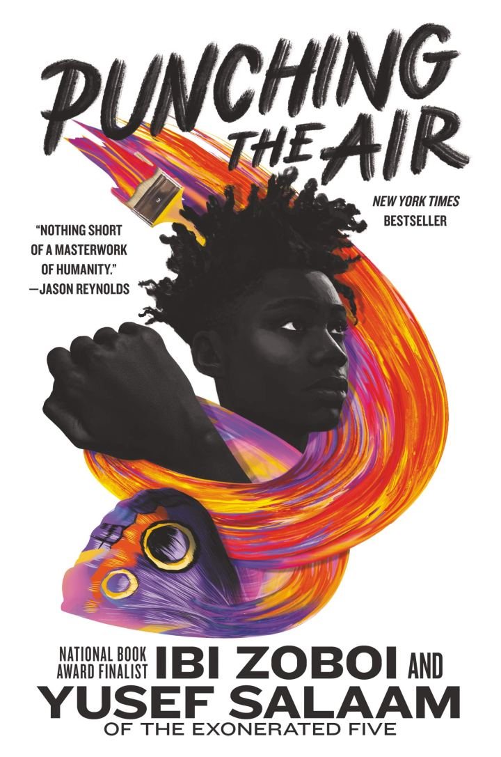 Punching the Air: Amazon.ca: Harper Collins Canada: Books