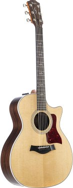 The Best Overall Taylor Acoustic Guitar