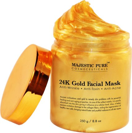 This face mask is perfect for new mothers on mother's day!