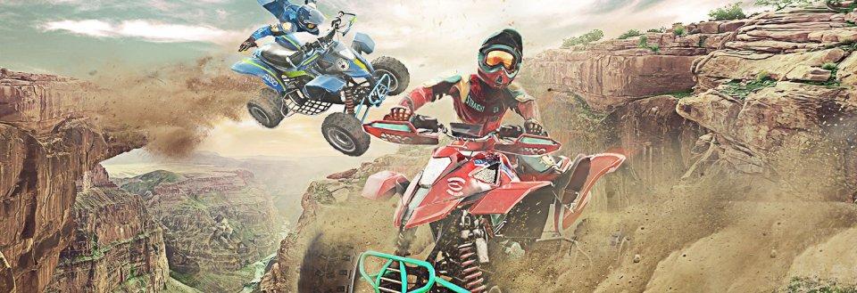 816UVEUsdvL ATV Drift   Tricks Motor Oyununu Full İndir