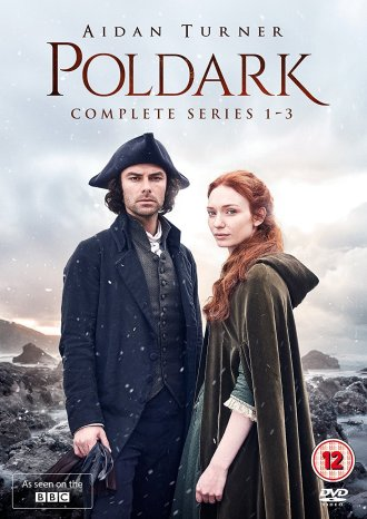Amazon.com: Poldark: Complete Series 1-3 [DVD]: Movies & TV