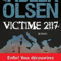 Département V - Tome 08 - Victime 2117 : Jussi Adler-Olsen