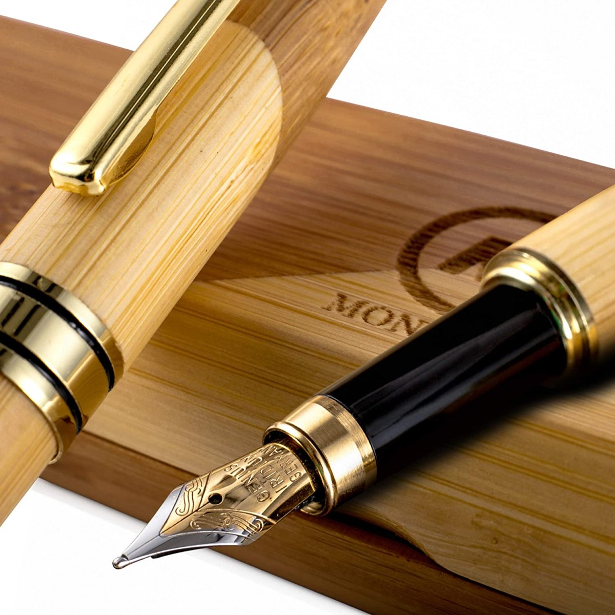 Top 15 Best Pens For Gift (Gift Pen Review For 2021) 37
