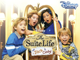 Disney channel shows from the 2000s - 1