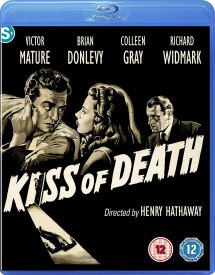 Image result for KISS OF DEATH 1947 movie