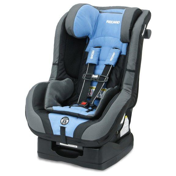 Image result for Recaro ProRide Convertible Car Seat