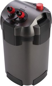 Marineland Magniflow Canister Filter for Aquariums, Fast Maintenance