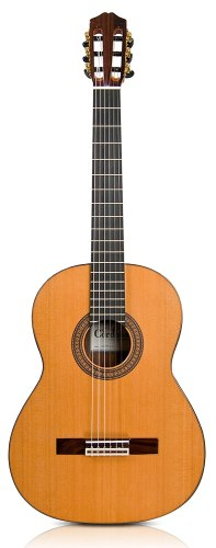 Cordoba 45MR CD/MR Acoustic Nylon String Classical Guitar