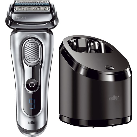 Braun Series 9 9090cc Electric Shaver Review
