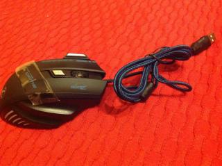 ZELOTES Gaming Mouse da Gioco 5500 DPI 5