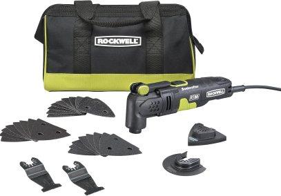 Rockwell RK5132K - Best undercut saw