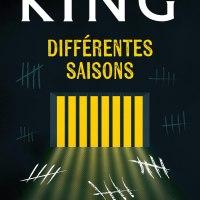 Différentes Saisons : Stephen King
