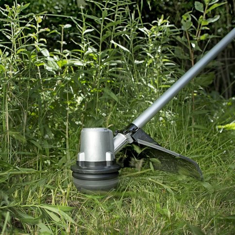 EGO Power+ string trimmer review