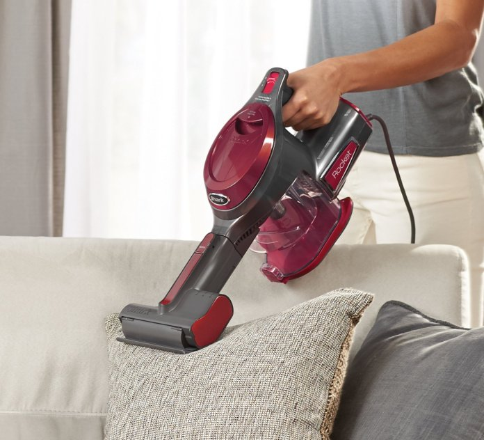 Shark Rocket Corded Hand Vac (HV292)