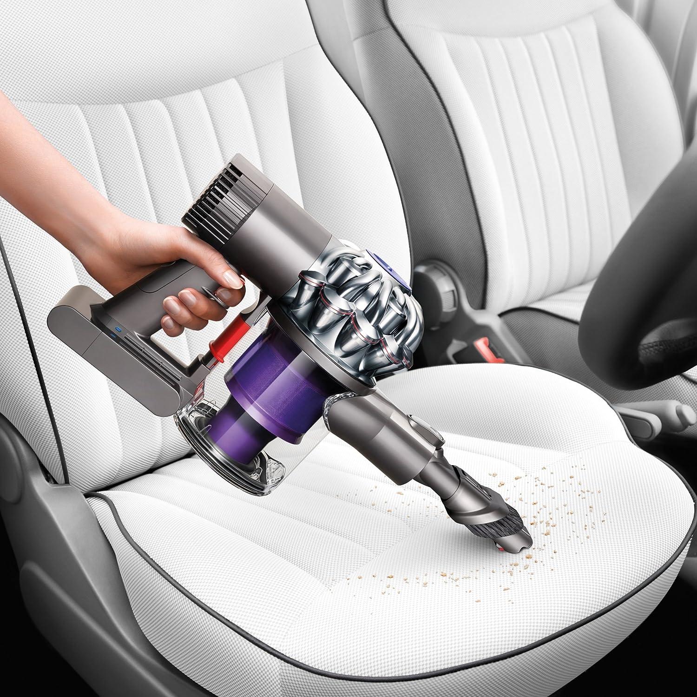 Dyson DC58 Handheld Cordless Vacuum Cleaner