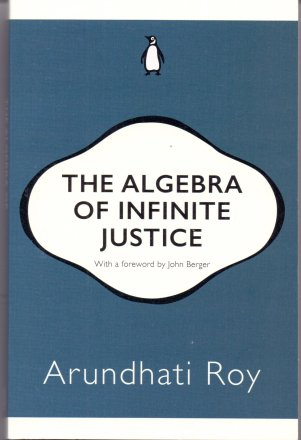 Buy The Algebra of Infinite Justice Book Online at Low Prices in ...