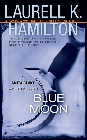 Blue Moon by Anita Blake