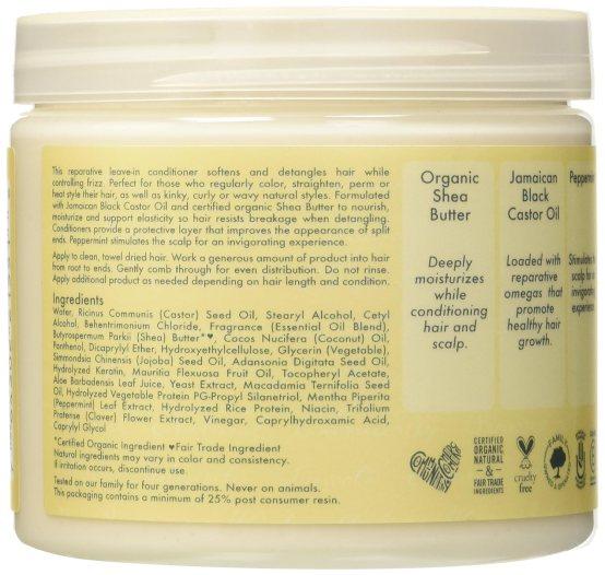 Image result for jamaican black castor oil smoothie