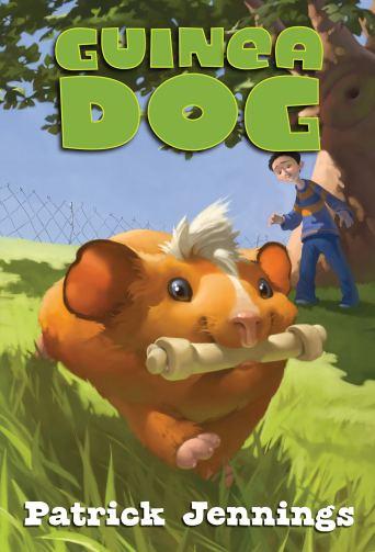 Guinea Dog: Jennings, Patrick: 9781606841532: Amazon.com: Books