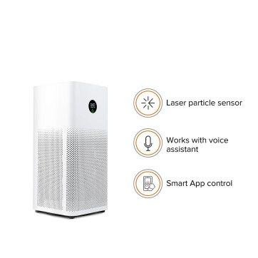 Mi Air Purifier 3, top 5 gadget on amazon
