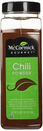McCormick Gourmet Collection Chili Powder 20 Oz